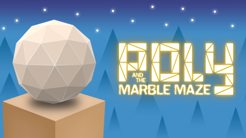 Poly and the Marble Maze � ������������� ���������� � ���������� �����������