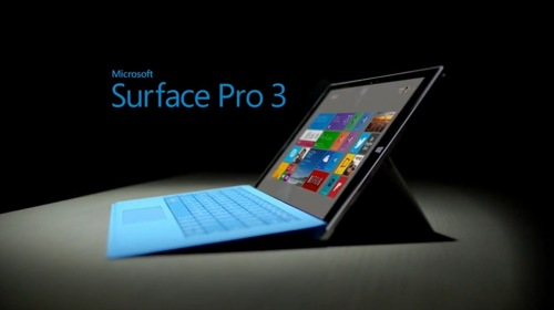Microsoft ���������� ������ Surface 3, ��� Surface Phone?
