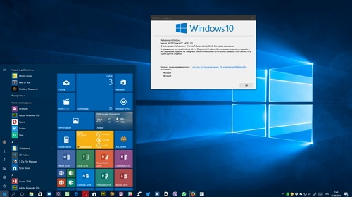Опубликованы ISO-образы Windows 10 Anniversary Update
