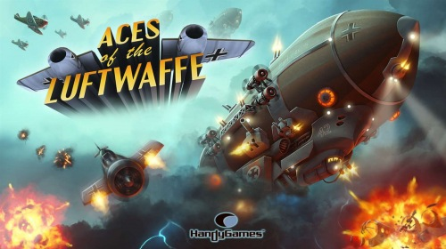 Aces of the Luftwaffe � ������������� ������ � �����-�����