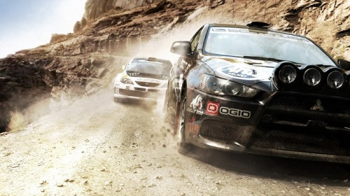 Humble Store бесплатно раздаёт игру DiRT 3 Complete Edition