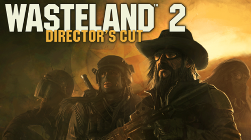 В Магазине Windows опубликована игра Wasteland 2: Director's Cut