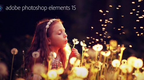 В Магазине Windows опубликована программа Adobe Photoshop Elements