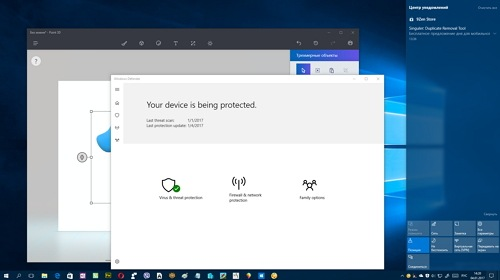 Слухи: релиз Windows 10 Creators Update состоится в апреле