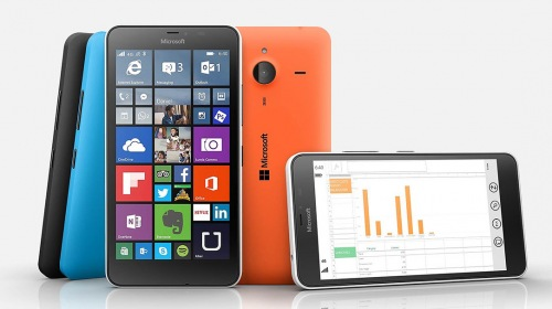 Смартфоны Lumia 640 и 640 XL не поддерживаются Windows 10 Mobile Fall Creators Update