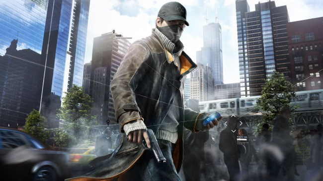 Ubisoft отдаёт бесплатно игры Assassin's Creed Black Flag, World in Conflict и Watch Dogs